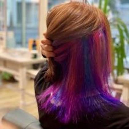 hair atelier nine所属の後藤美紗貴