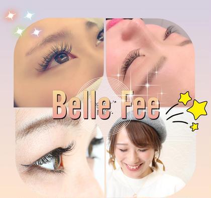 Belle Fee柏店所属の小林桃香