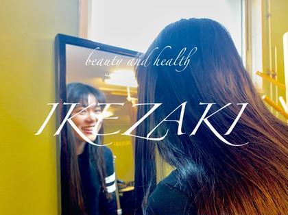IKEZAKI鍼灸院所属のIKEZAKI鍼灸院池嵜雅弥