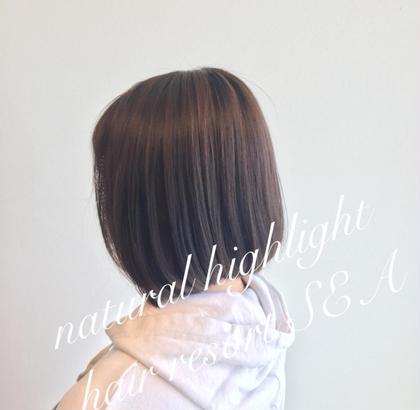 hairresortSEA所属のKANNO