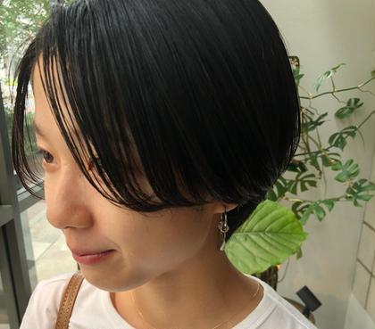 CLEAR of hair 藤が丘店所属の岡田 千広