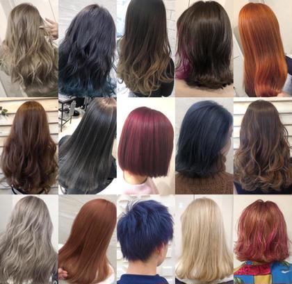 hair &makelucia東三国店所属のhair&makeLUCIA東三国店