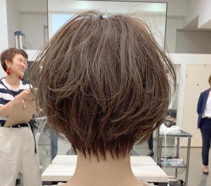 FIX-UP GINZA所属の加藤茉美