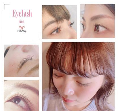 nail&eyelashAina所属の内海佳子
