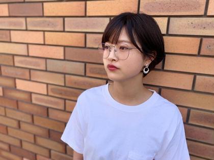 Didju hairdesign小町店所属の家迫彩香