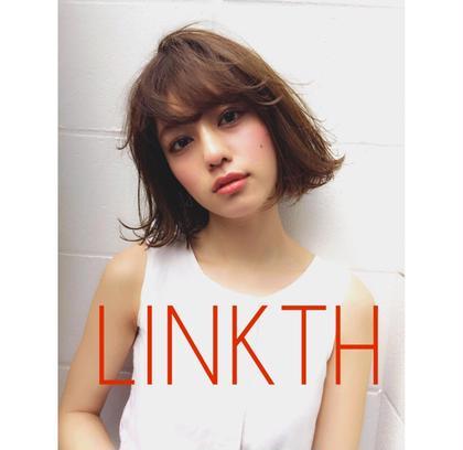 LINKTH所属の浦山和之