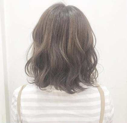 プロデュース相模大野店所属の石川愛