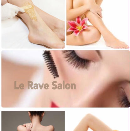 PRIVATE SALON 〜Le Rave 〜所属のLeRave