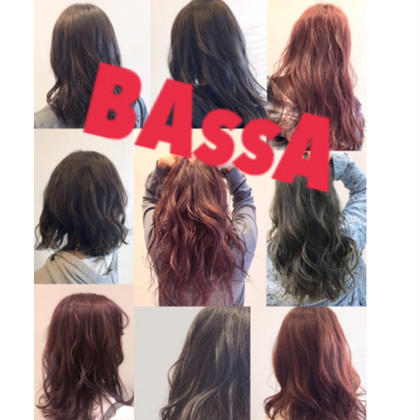 BASSA(バサ)東大和店所属の根岸拓馬