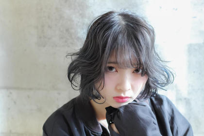 Hair&Healing   ANDEW所属の武田清久