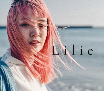 Lilie所属のLilieジョージ