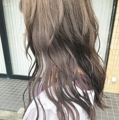 HAFU所属の井口泰輝