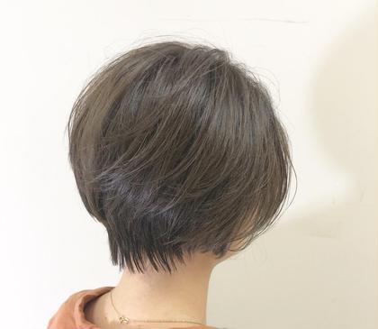 SPICE   HAIR AVEDA所属の宮本聖希