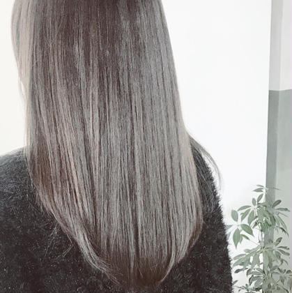 hair&dr.s salon LAB所属の佐藤周作