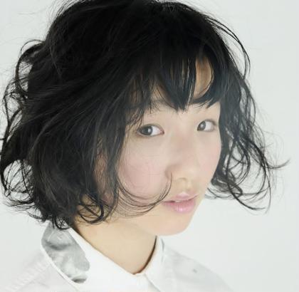 ヘアデザインシュシュプロデュースバイオレンジ所属の斉藤三千夫