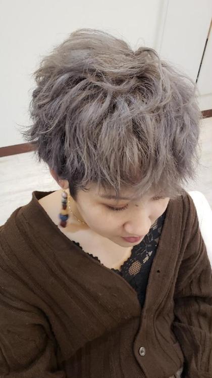 hairdays所属の沙魚川翔