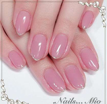 .Nails Mio所属の美爪MioHaneda