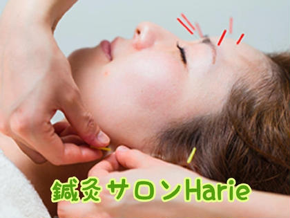美鍼灸サロンHarie (ハリエ)所属の美容鍼灸師オダ
