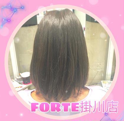 FORTE掛川店所属の小倉愛梨