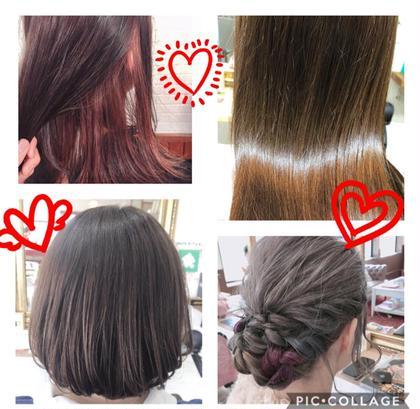 hair make grow所属の廣谷智美