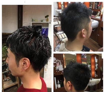 HairmakeAzur所属の辺野喜里江