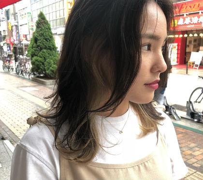 ZEST八王子店所属の寒河江友花