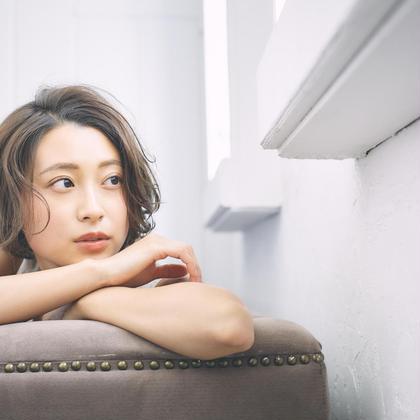 hair resort luce所属の小川 広祐