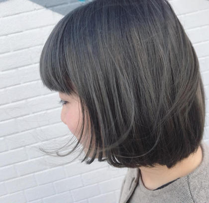 Hair Craft.所属の岡崎浩大