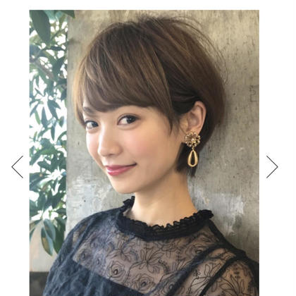 Augusthair nail所属の本田周太朗