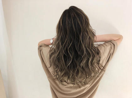 ablehair所属の丹治寿朗