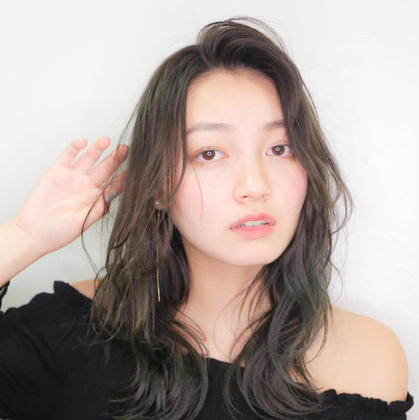 Manis of hair 醍醐店所属の西川 誉至紀