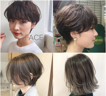 FACE。磯子所属の田爪俊也