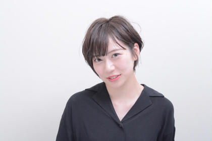 hair saronDulceoro所属の山本純矢