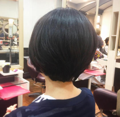 Hair&make-up miq 赤羽店所属のイトスアリナ