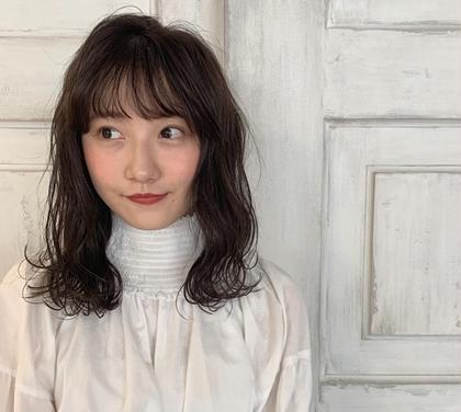 STYLE新百合ケ丘所属の吉松夏美