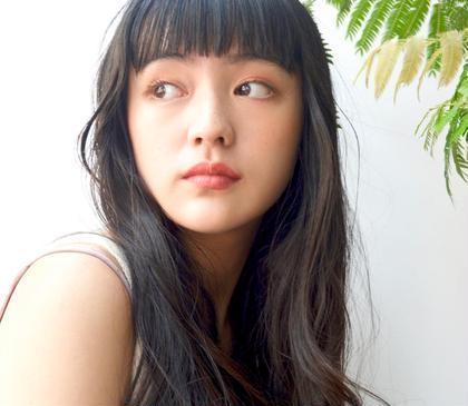CLEAR of hair 藤が丘店所属の竹内 文乃