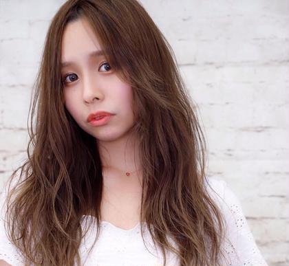Hair&MakeO/S所属の千葉大聖