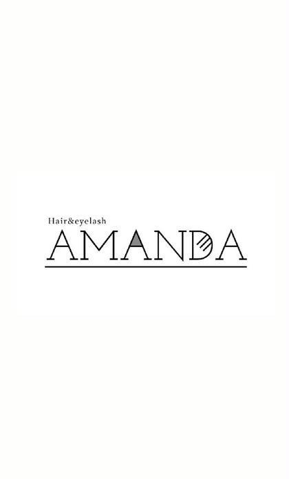 AMANDA所属のHairAMANDA