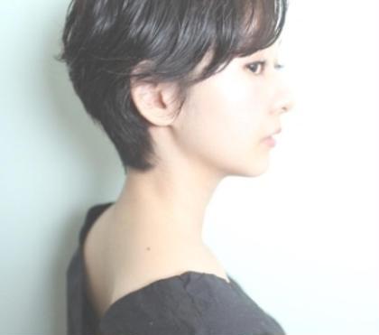 nambu本店所属の林佳奈