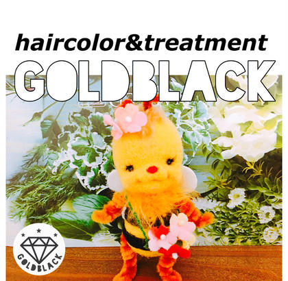 GOLDBLACK(WSC)所属のGOLDBLACK