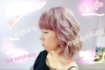 ⭐️true epiphany⭐️所属のitsuki.