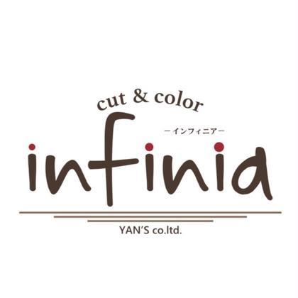 infinia所属の今井玲那