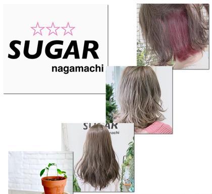 SUGARnagamachi所属の角田未歩