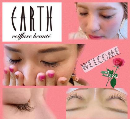 EARTH coiffure beauté熊谷所属の💫marie