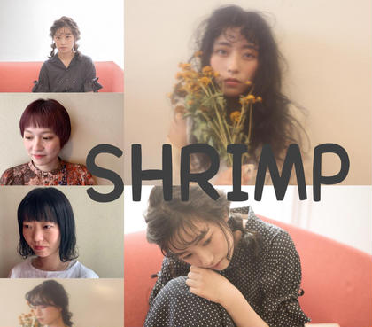 SHRIMP久屋大通店所属のトップスタイリスト 武田 栞南