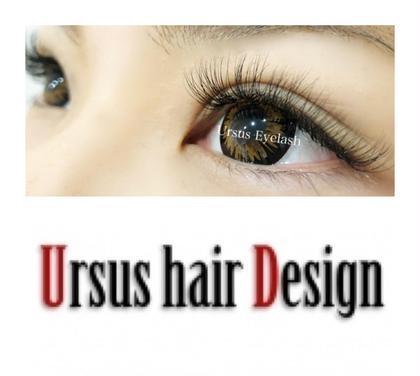 Ursushair Design燕三条店所属のUrsusEyelash南雲