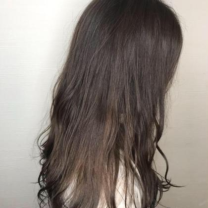 hairresortAi東陽町店所属の渡辺輝