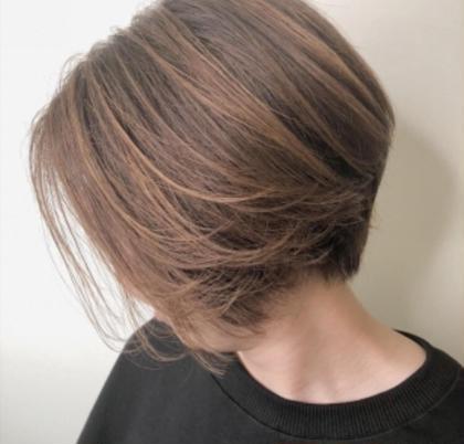 HairGardenロココロ所属の山口雛多