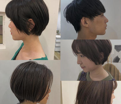 garden hair所属の阿部愛海
