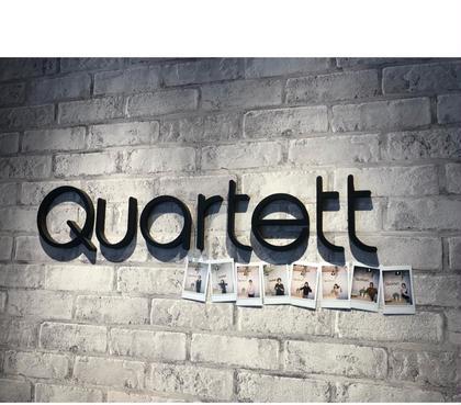 Quartett所属の石橋稚菜